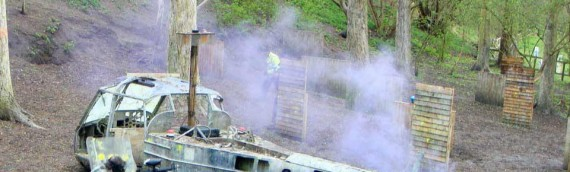 Gunsmoke Paintball – Woodland habitat impact assessment and ecology management strategy