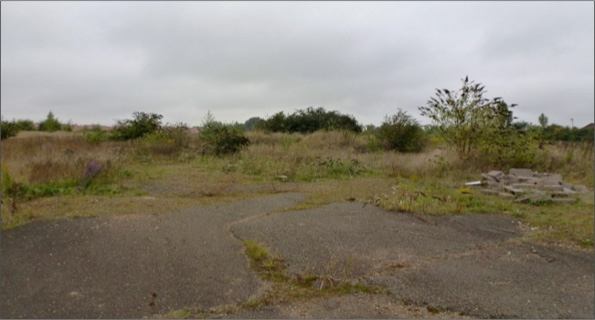 British Timken site at Duston in Northampton - Ecology Link