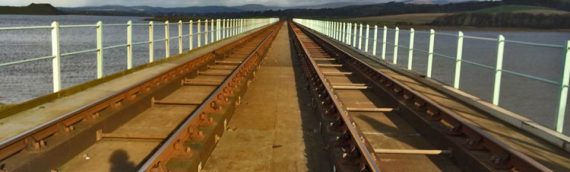 Rail related projects